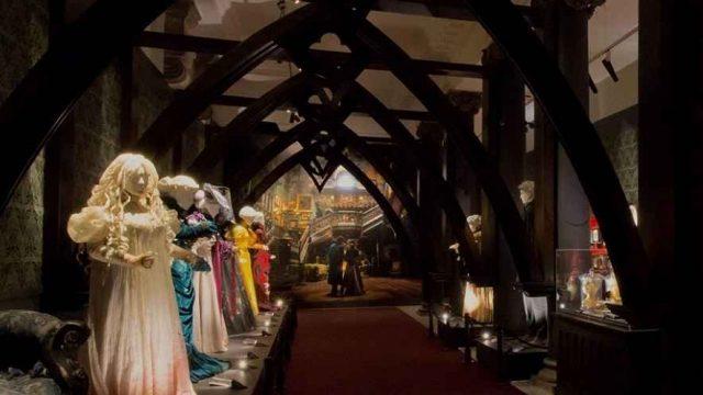 Los monstruos de Guillermo del Toro cautivaron un cuarto de millón de visitantes