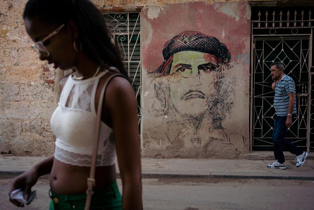 Fotogalería: Los 500 años de La Habana, revolucionaria y atrapada en el tiempo