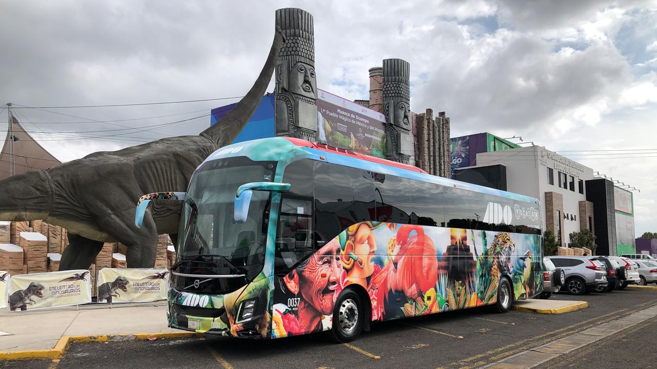 La magia de los pueblos de México en una sola dirección: MOBILITY ADO