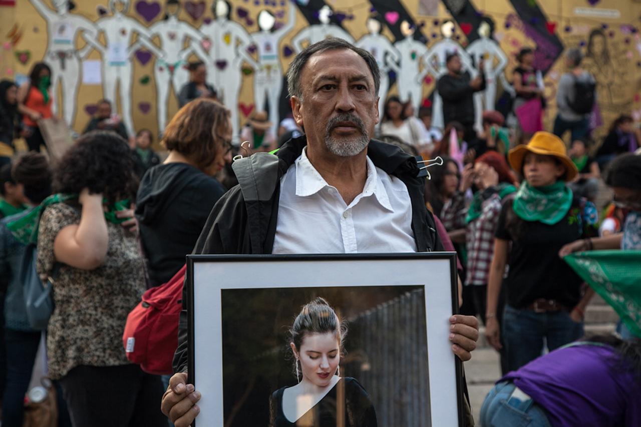 Se necesita 'pasar de lo simbólico a lo real' en derechos humanos: Amnistía Internacional