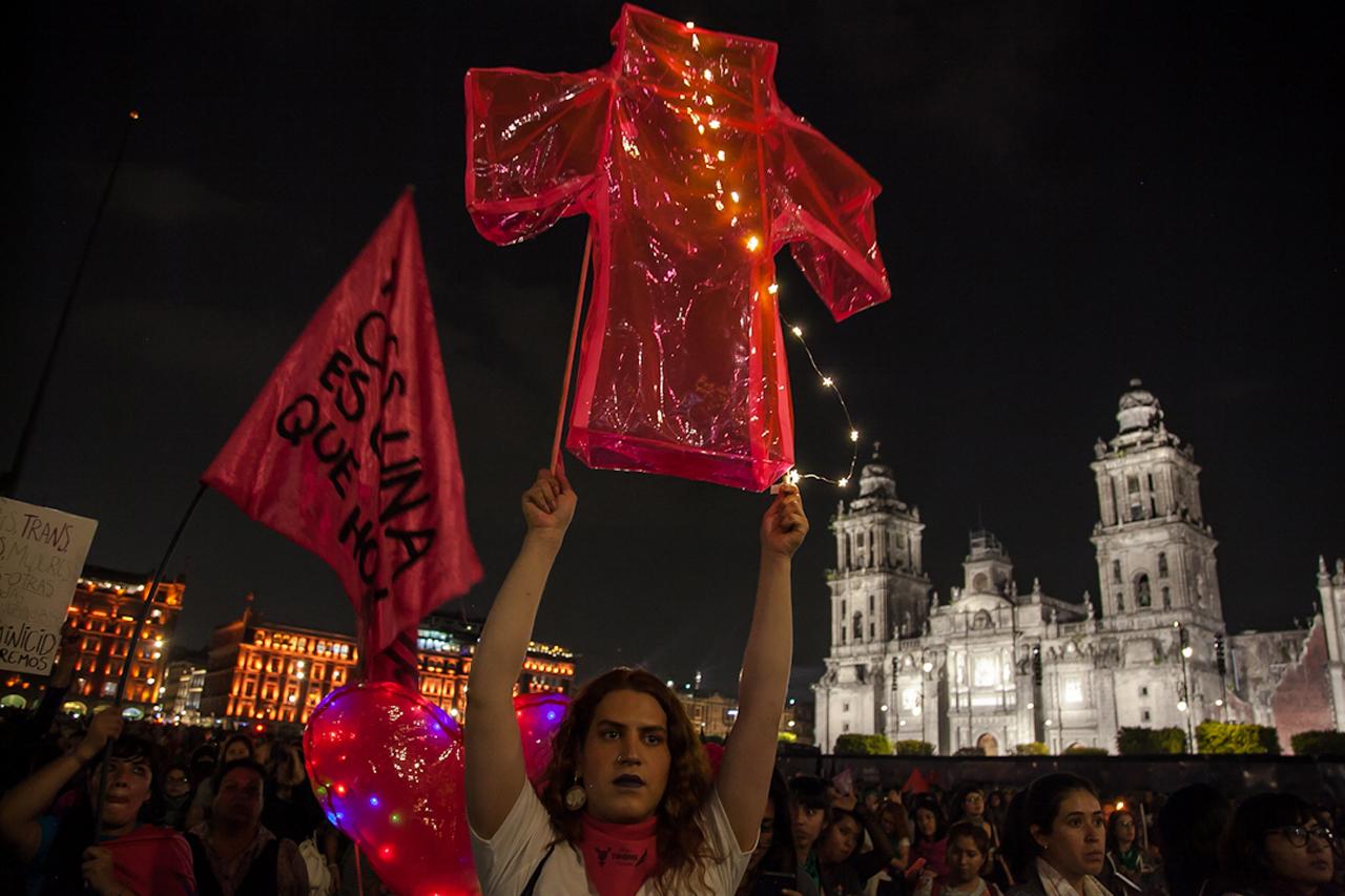 La sociedad necesita ayuda  para cambiar la cultura de la violencia sexual y la impunidad