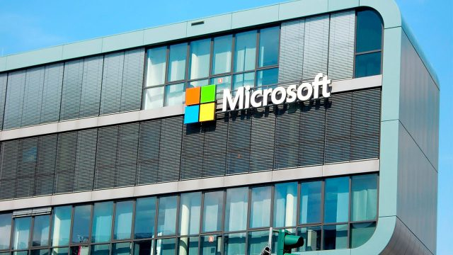 Microsoft-Japón