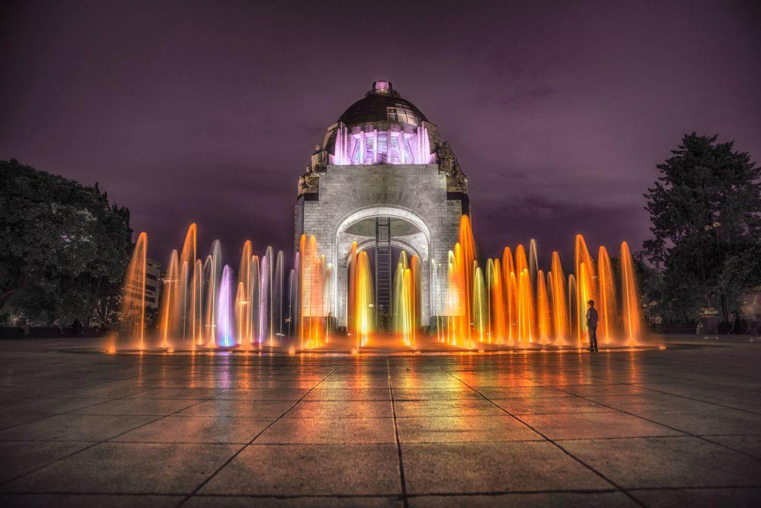 Qué hacer durante el 'megapuente' en la Ciudad de México