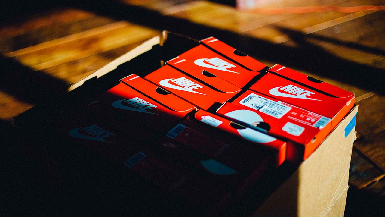 Nike deja de vender sus productos en Amazon
