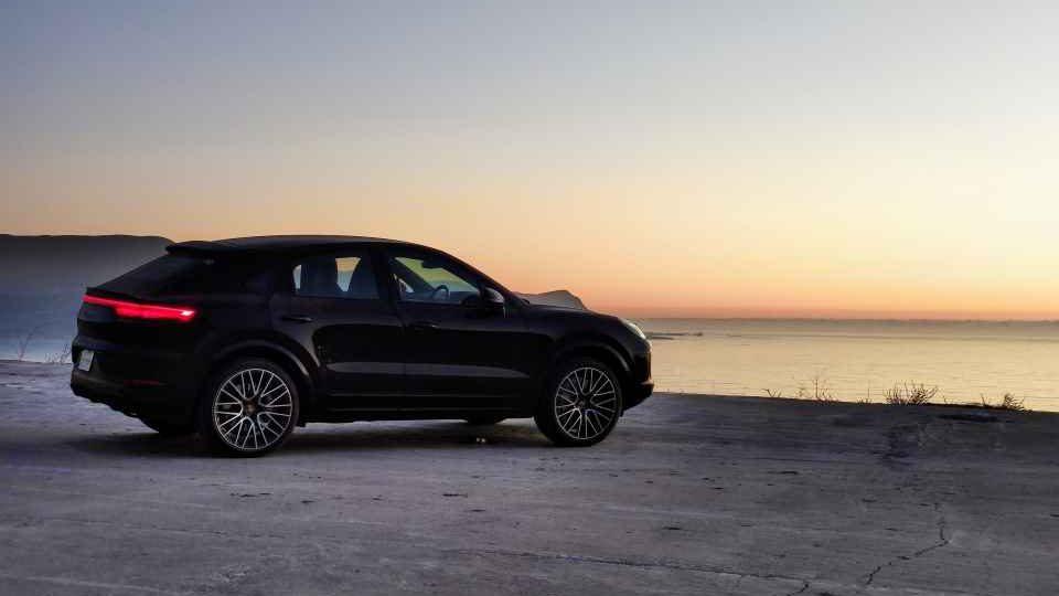 Porsche Cayenne Coupé, el nuevo deportivo de lujo ya está en México