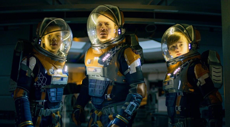 Netflix cierra 2019 con espectaculares estrenos