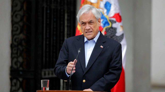 Presidente-de-Chile