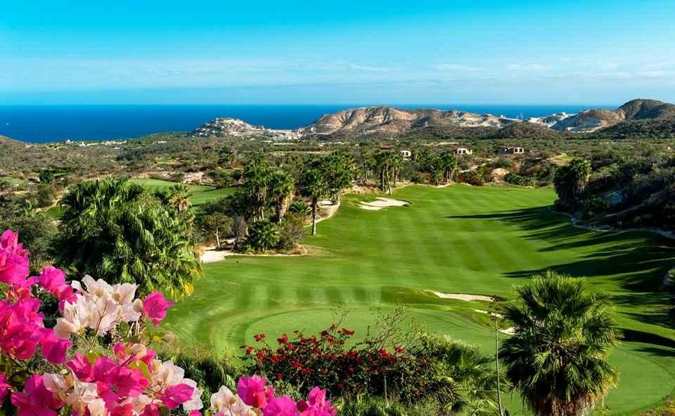 Mejores campos de golf en México