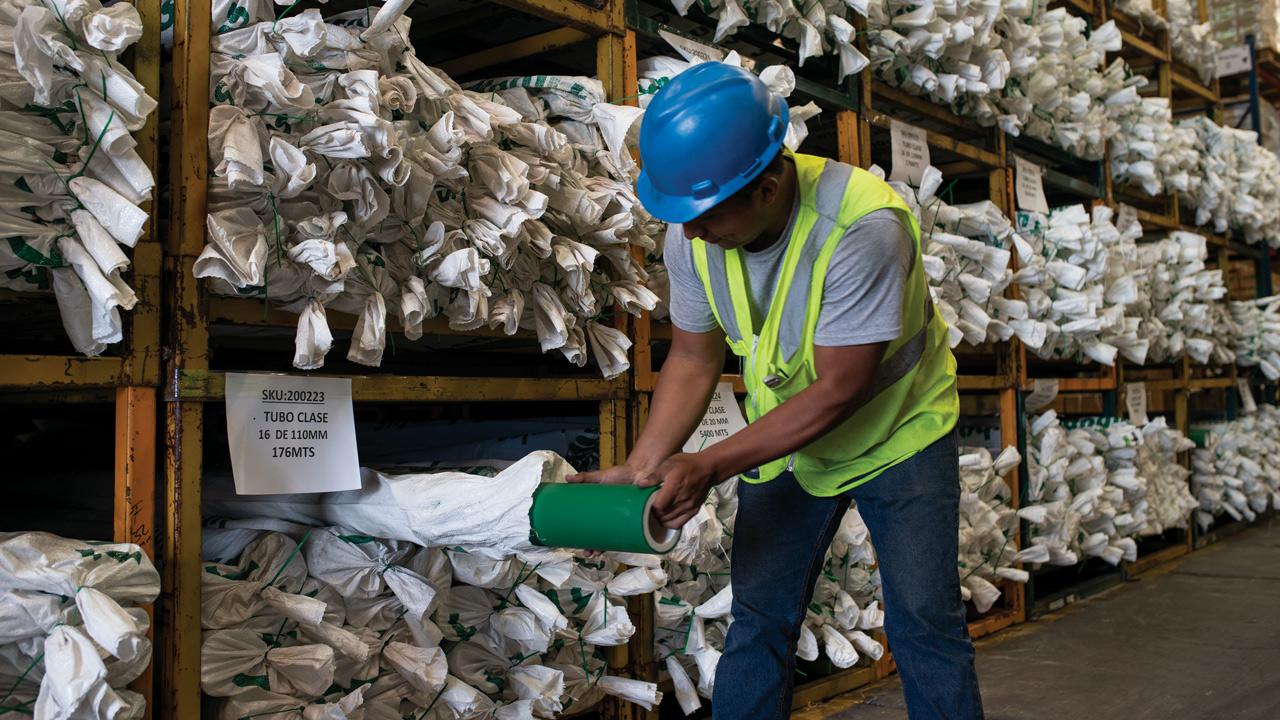 Coronavirus afecta suministro del sector industrial de Nuevo León