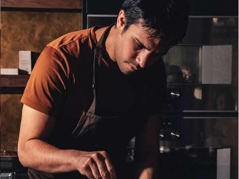 chef mexicano Santiago Lastra a la conquista de Londres