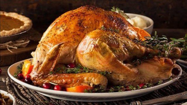 Top 10: Lugares para celebrar Thanksgiving en la Ciudad de México