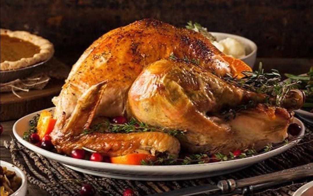 Top 10: Restaurantes para celebrar Thanksgiving en la Ciudad de México