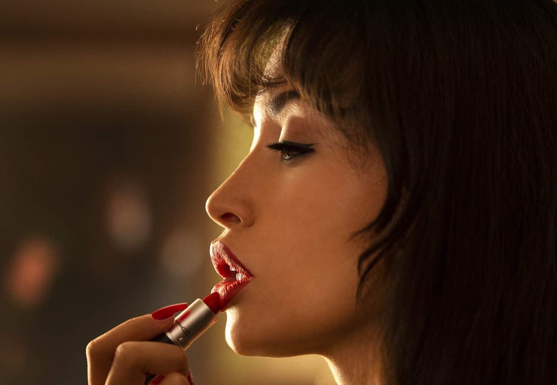 Netflix presenta el primer vistazo de Christian Serratos como Selena