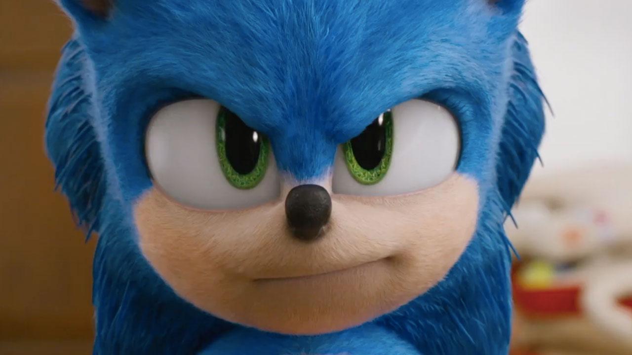 'Sonic', el erizo azul de SEGA quiere salvar el mundo