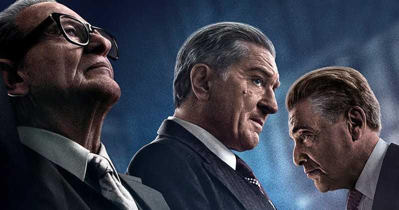 'The Irishman', la apuesta más arriesgada de Netflix llega al cine