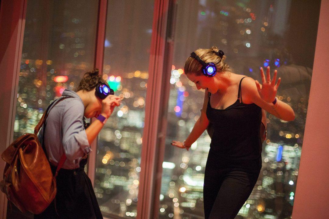 Top 5: Las mejores Silent Parties del mundo