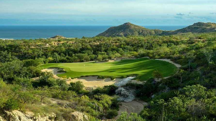 Campos de golf en México que debes visitar al menos una vez en la vida