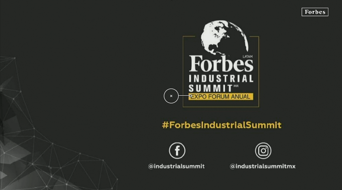Foro Forbes | Industrial Summit 2019