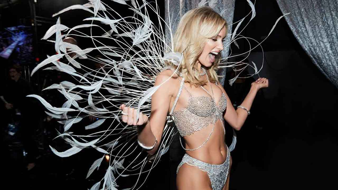 Victoria's Secret cancela su pasarela de 'ángeles' por 'evaluación de marketing'