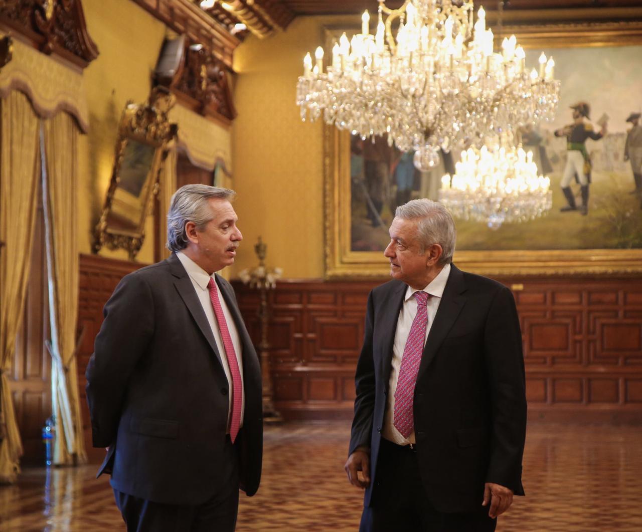 Elecciones en Latam y visita de Fernández, ¿qué significan para México?