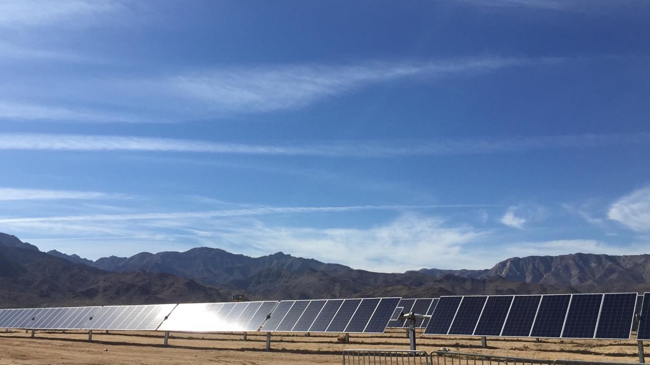 IEnova invertirá más de 2,300 mdd en Baja California