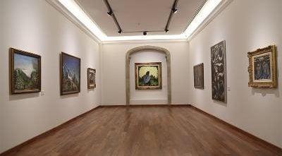 Carrington, Rivera y Siquieros estrenan museo en CDMX este viernes