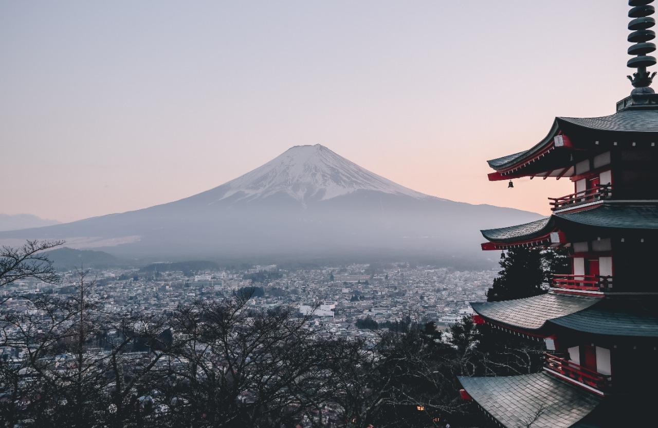 Japón reporta caída de 99.9% del turismo extranjero en el país