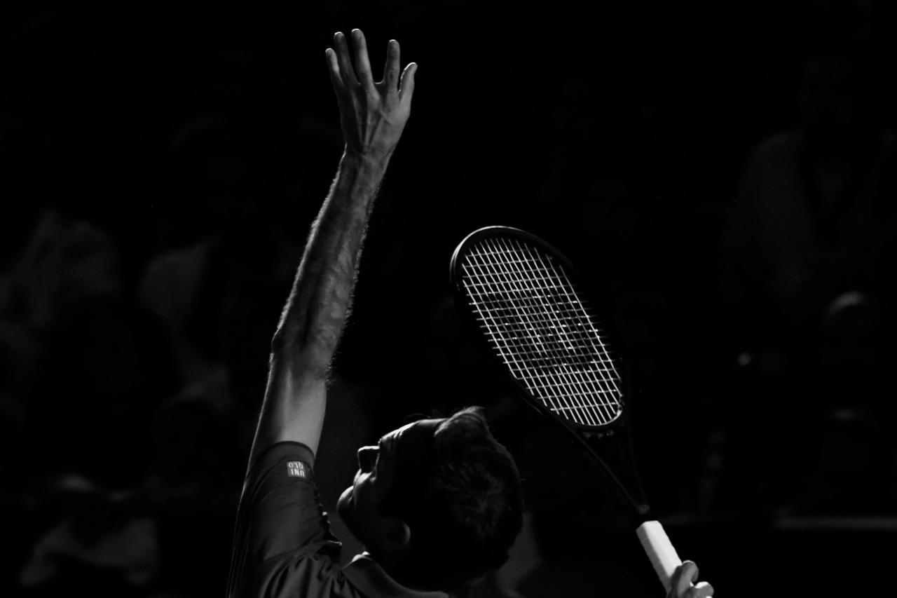 Federer vs. Zverev