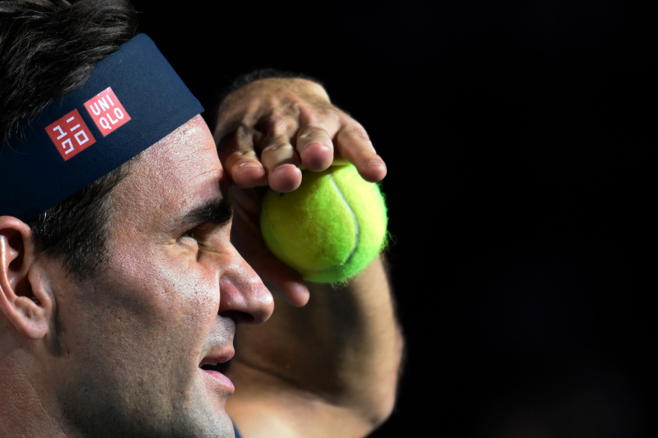 Federer vs. Zverev: Así se vivió el histórico partido de tenis