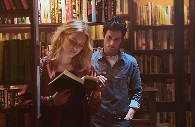 La segunda temporada de 'You' tiene fecha de estreno en Netflix