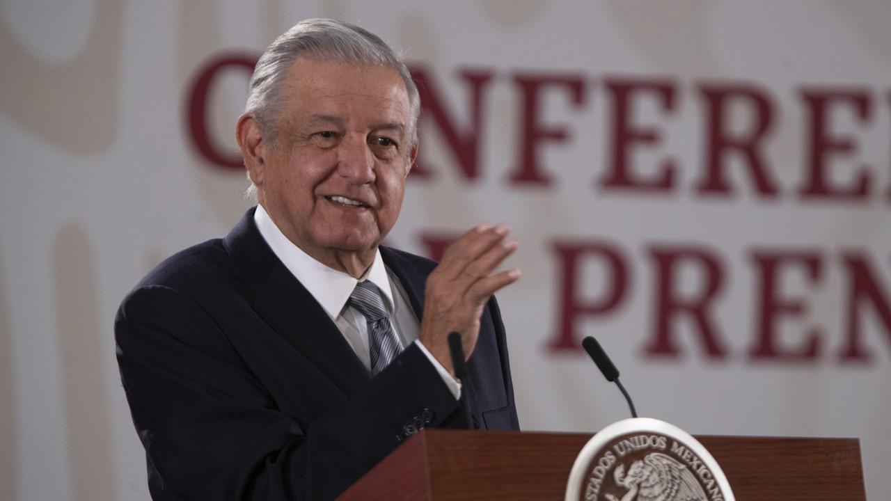 AMLO pide a legisladores de EU no tomar como 'rehén' al T-MEC
