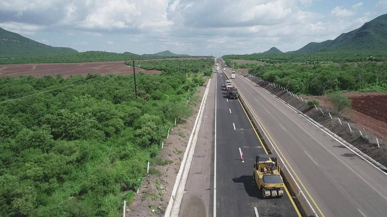Los 147 proyectos que desarrollará la IP con el acuerdo para la infraestructura