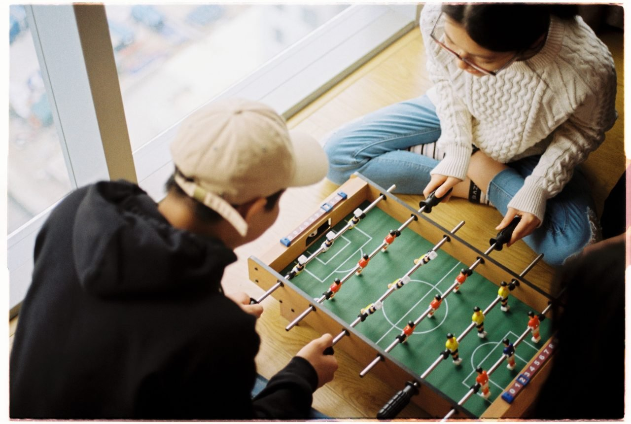 El juego, herramienta para cumplir la Norma 35