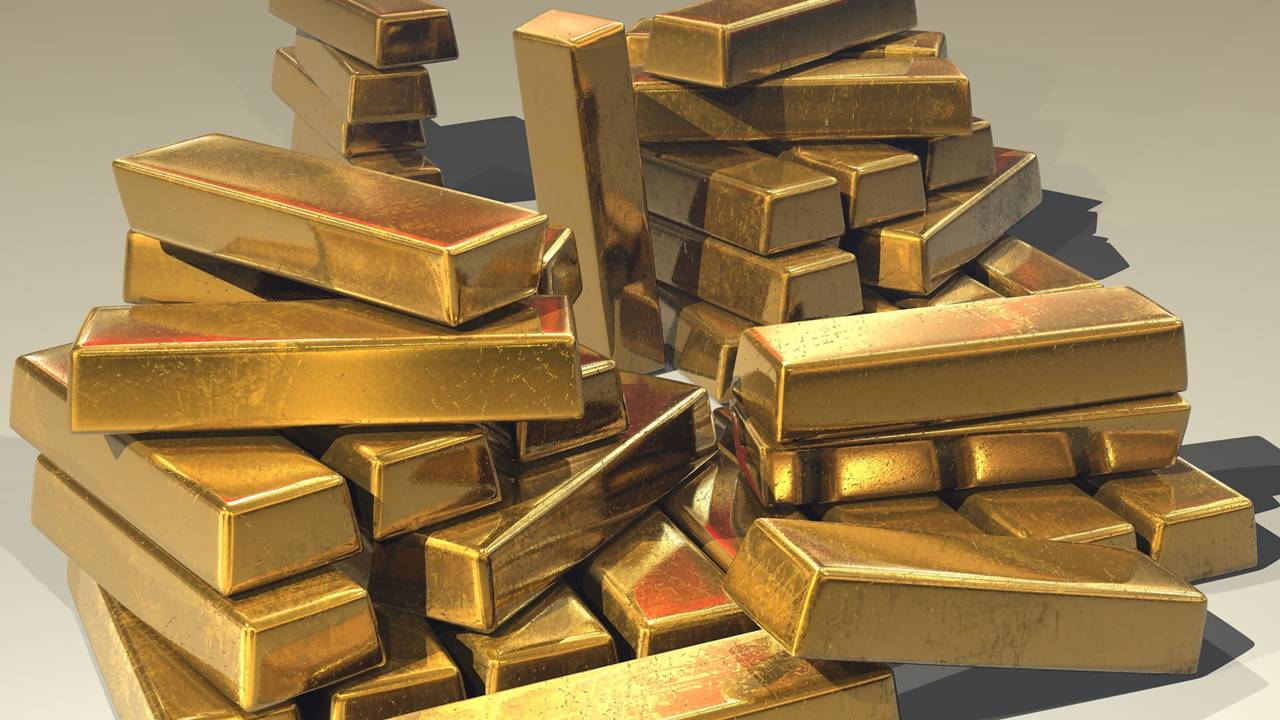 Roban camión con barras de aleación de oro y plata de minera Fresnillo