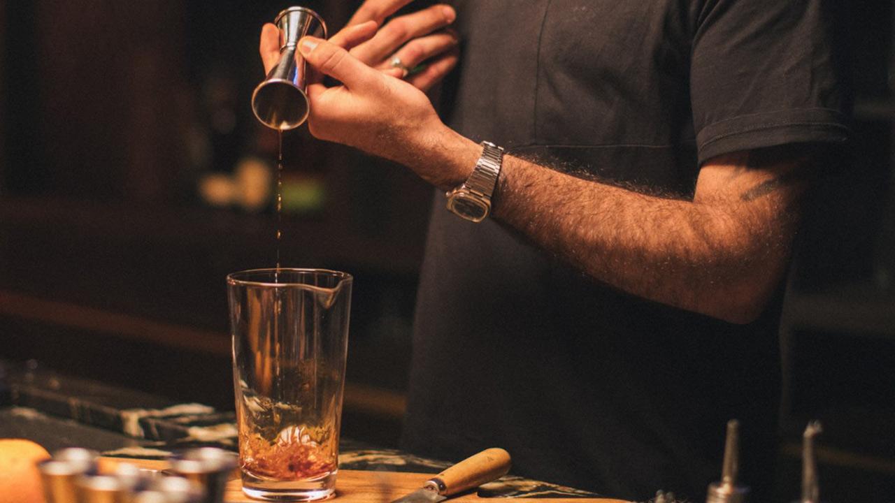 Esta firma busca a los mejores bartenders del país en universidades