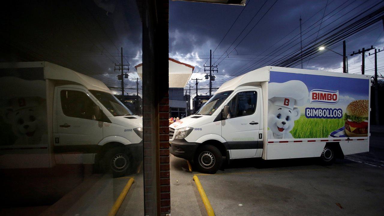 Bimbo invierte 2,800 mdp para crecer su flota de vehículos eléctricos