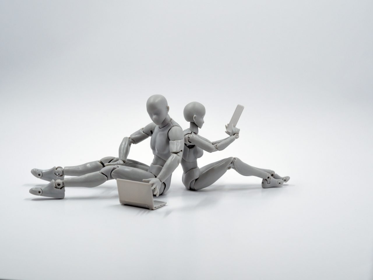 Bots, cuentas madre y el análisis ausente