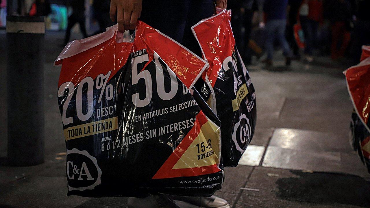 Buen Fin 2019 superará meta de 118,000 mdp, anticipa Concanaco