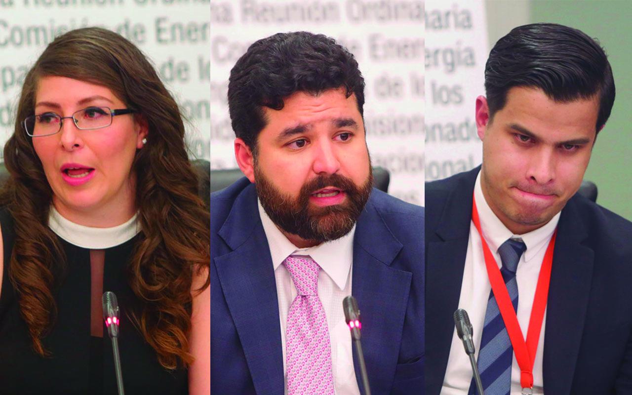 ¿Qué proponen los candidatos a la presidencia de la CNH?