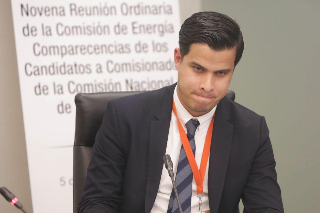 AMLO defiende imposición de Carrizales en ASEA: 'pasó la prueba de Presidencia'