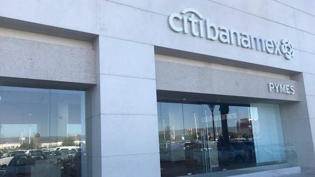 En pleno Buen Fin y quincena, aplicación de Citibanamex presenta fallas