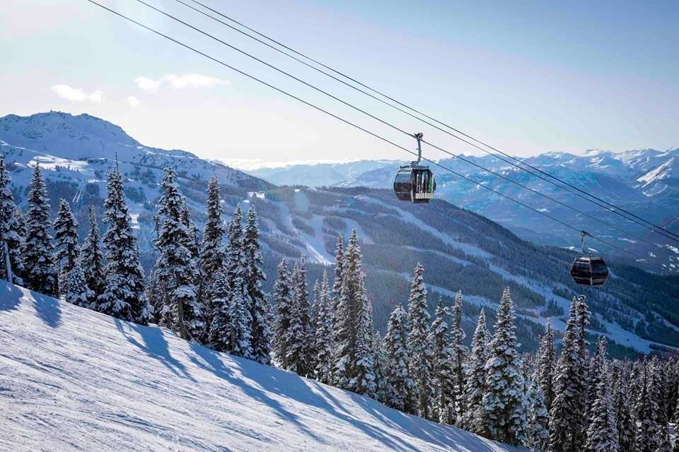 Vail Resorts lanza Epic Day Pass