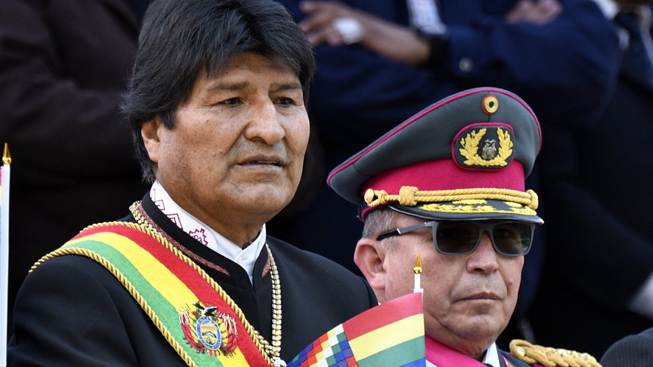 BOLIVIA-CRISIS-MORALES-EVO