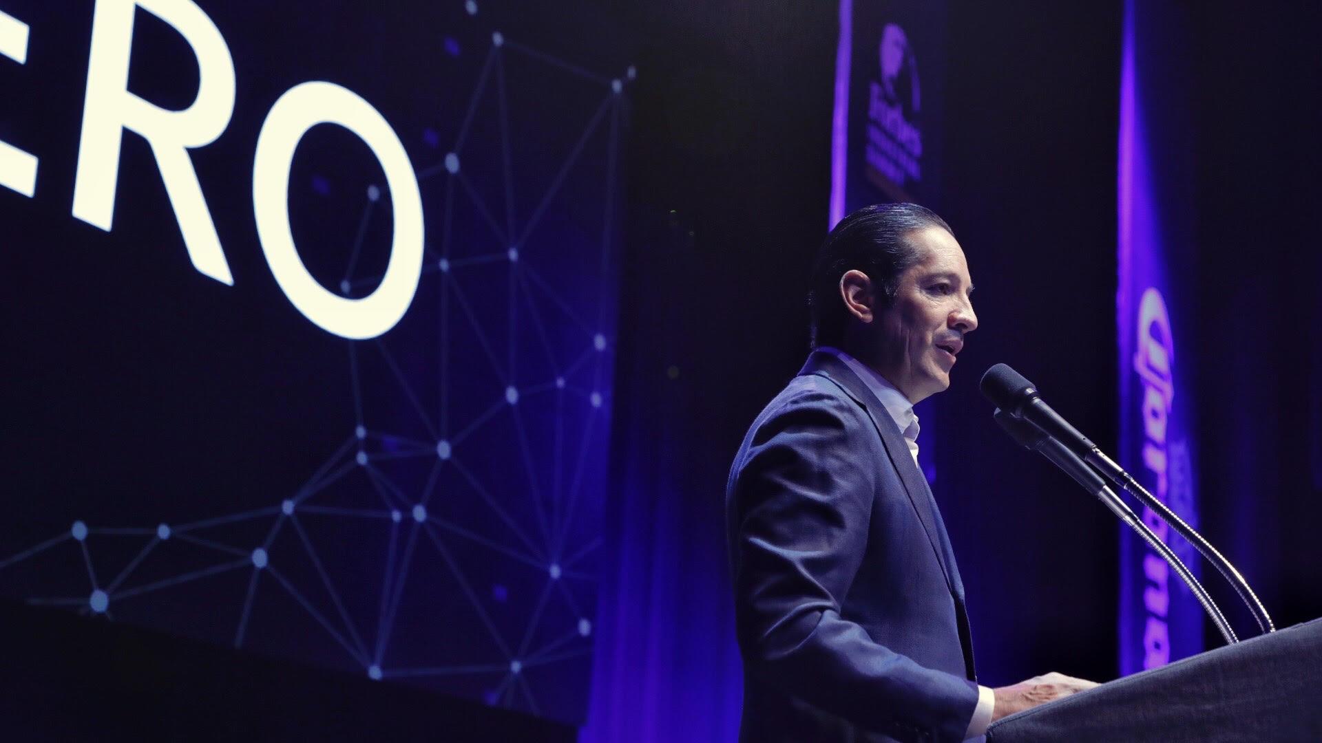 Foro Forbes | La fórmula de Querétaro para ser el imán de las inversiones del Bajío