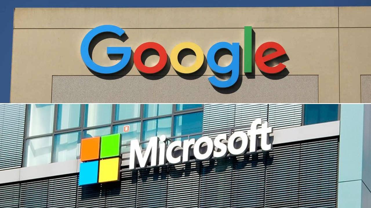 Google y Microsoft en lío por pago a medios de noticias online