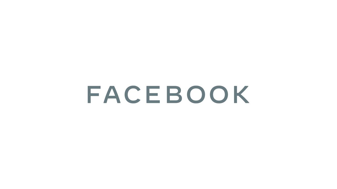 Facebook estrena logo para diferenciar la red social de sus otros servicios