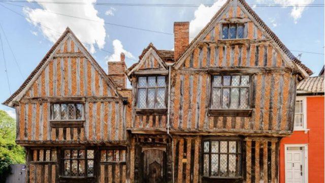 ¿Cuánto cuesta hospedarse en el Airbnb de Harry Potter en Inglaterra?