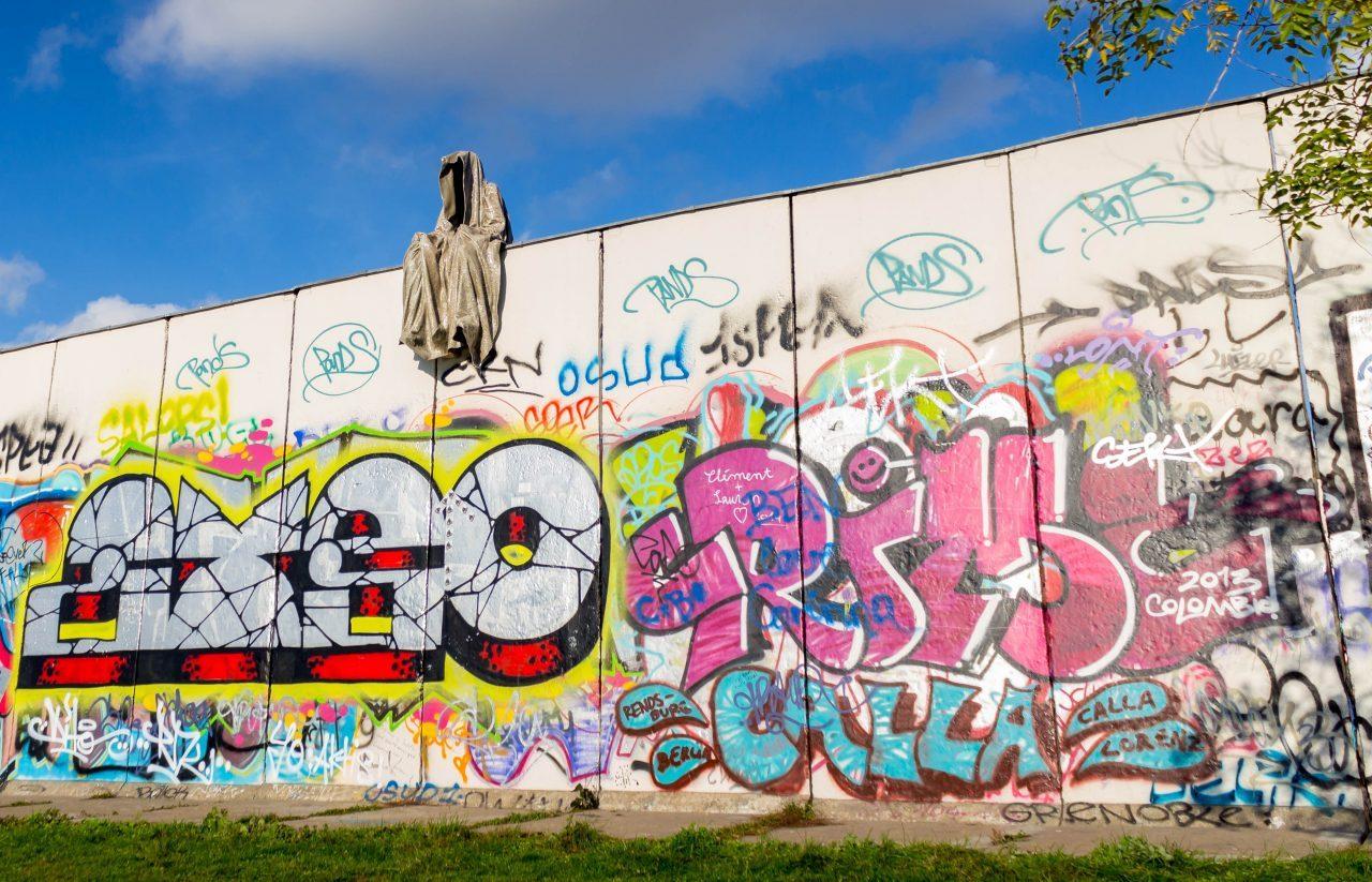 El Muro de Berlín de la izquierda mexicana