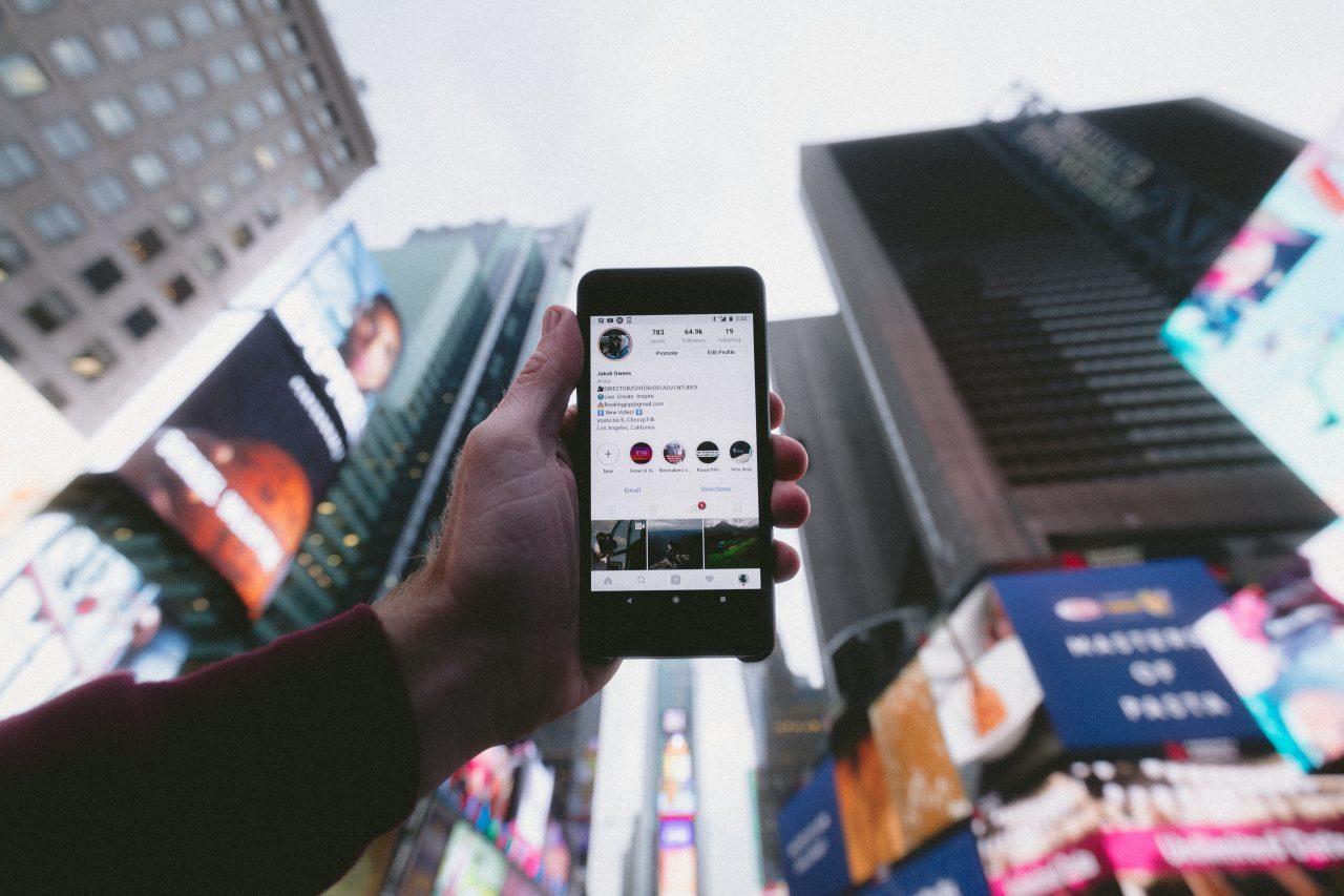 Instagram supera a Facebook en tamaño de audiencia para las marcas: Socialbakers