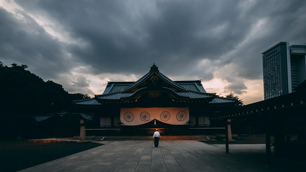 La sombra de la recesión acecha ahora a Japón